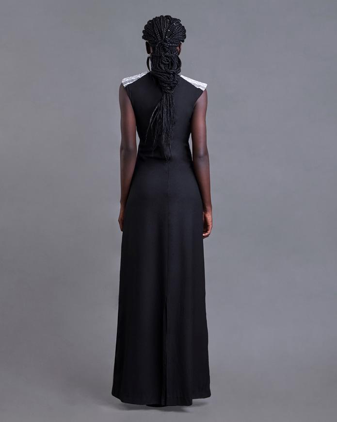 Khadija Dress