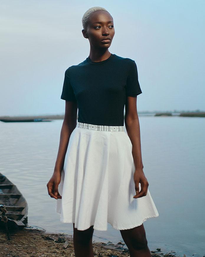 Marie Skirt